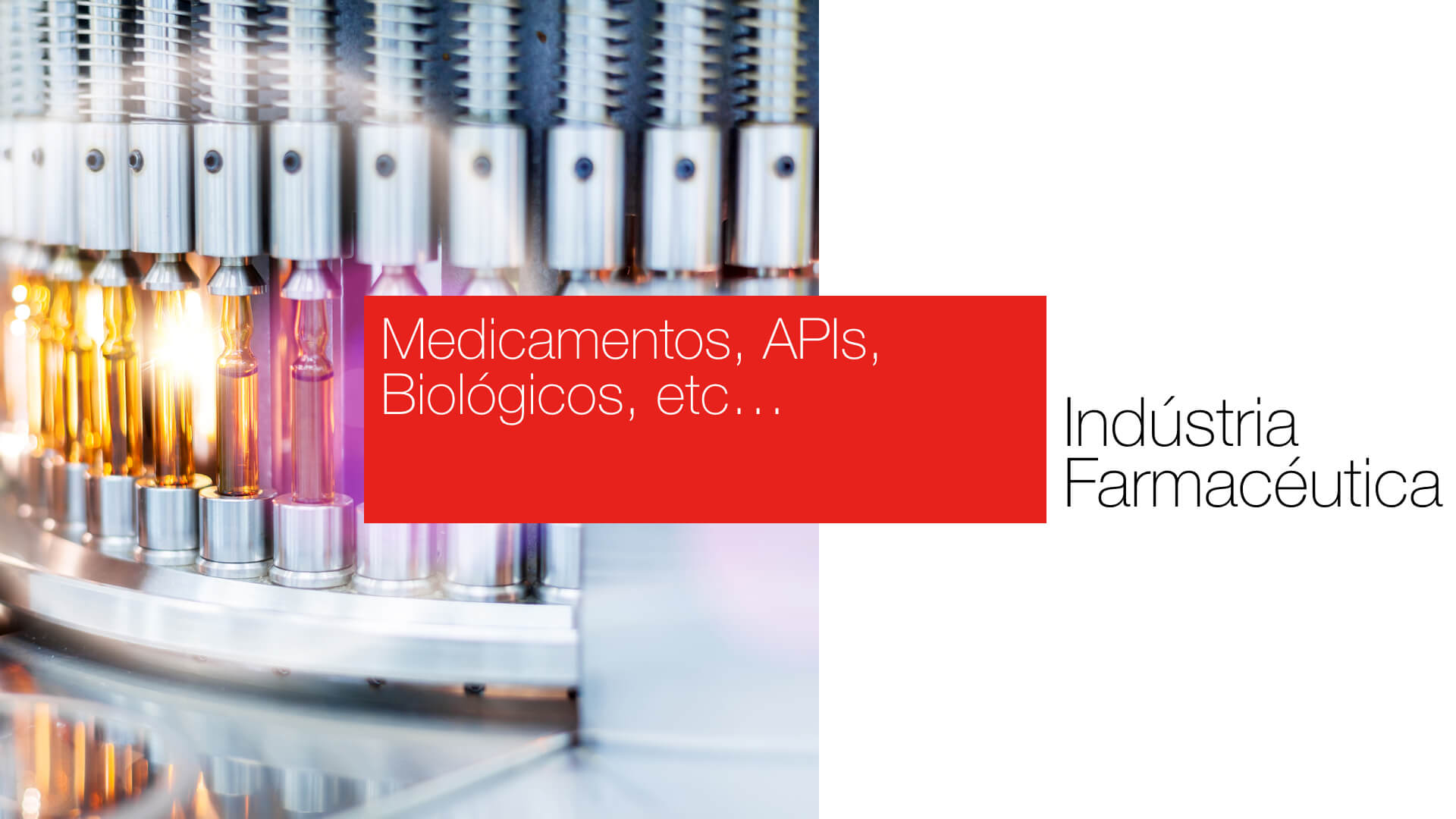 Transformación Digital para la Industria Farmacéutica