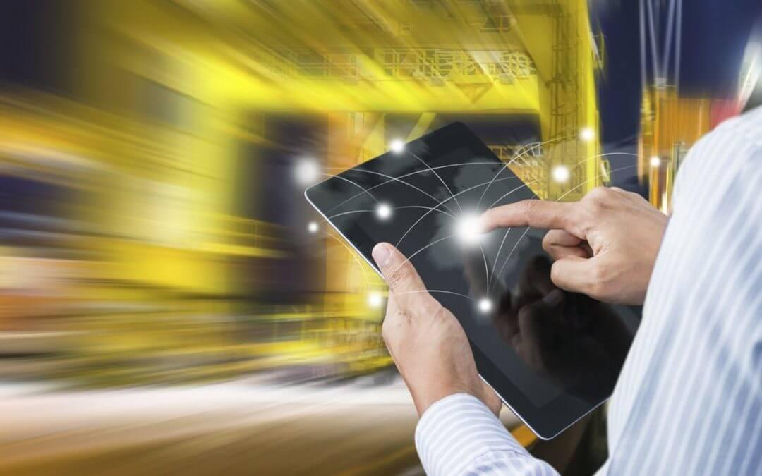 ¿Ha perdido la tecnología industrial su liderazgo?