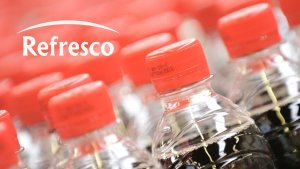 REFRESCO ES VENDIDA A FONDOS DE INVERSION